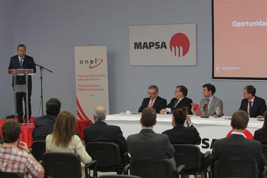 Visita Embajador Polonia- MAPSA- ANEL_15