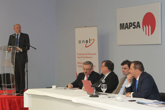 Visita Embajador Polonia- MAPSA- ANEL_21