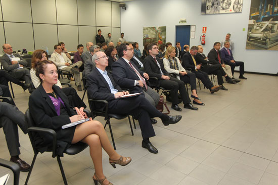 Visita Embajador Polonia- MAPSA- ANEL_23