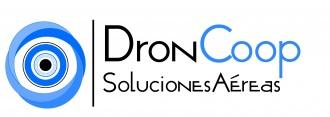 Logo DRONCOOP