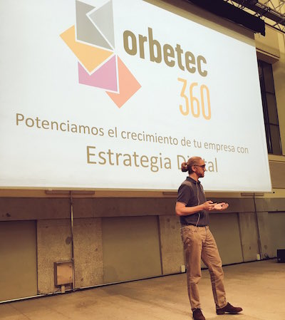 orbetec360 - cerebroboca