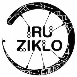 logotipo Iruziklo