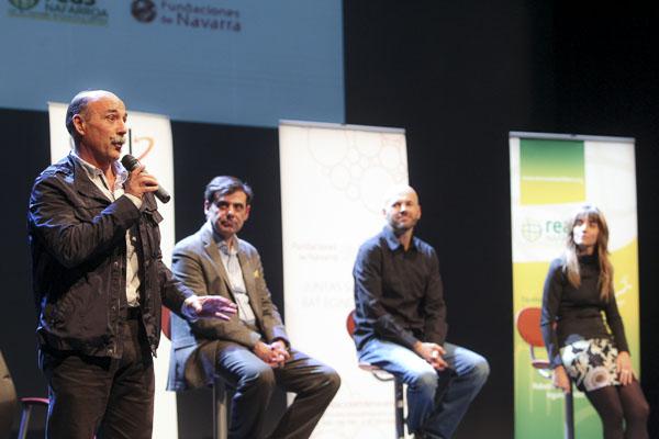 Dia de la economia social de Navarra42