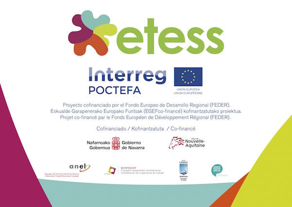 Cartel ETESS A3